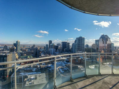 Le Peterson Montreal Condos And Apartments For Sale And