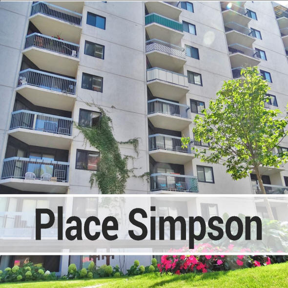 Place Simpson Condos For Sale At 3470 3480 Simpson In Downtown Montreal  With Remax Actionu0027s Downtown