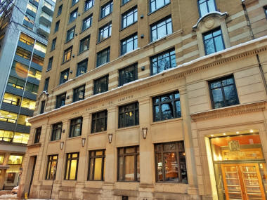 Lofts St James Condo Building Information Lofts And Condos For Sale And For  Rent In Downtown